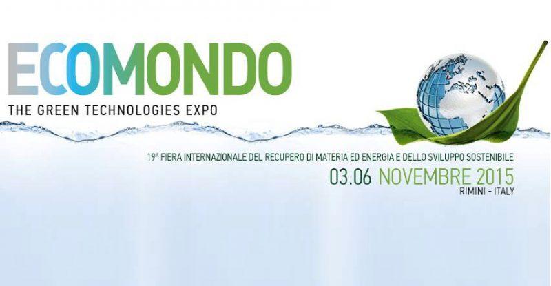 Ecomondo Rimini – The Green Technologies Expo