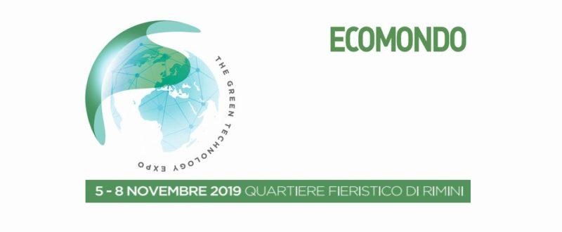 "Ecomondo Rimini: ""The Green Technologies Expo"""