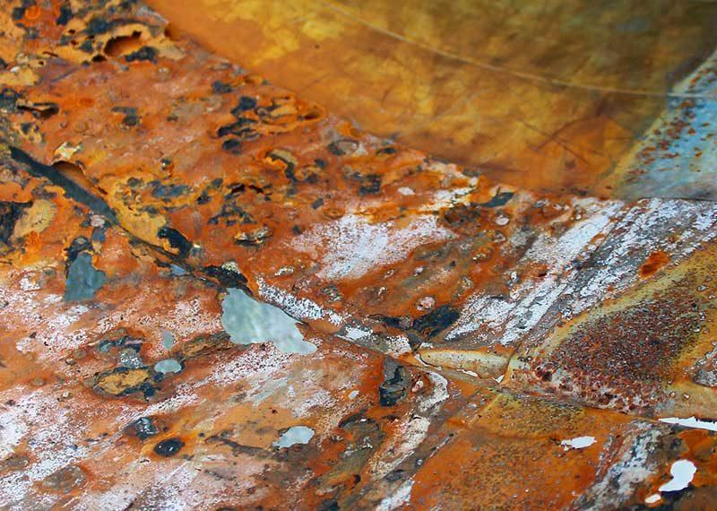 La corrosione negli impianti di riscaldamento